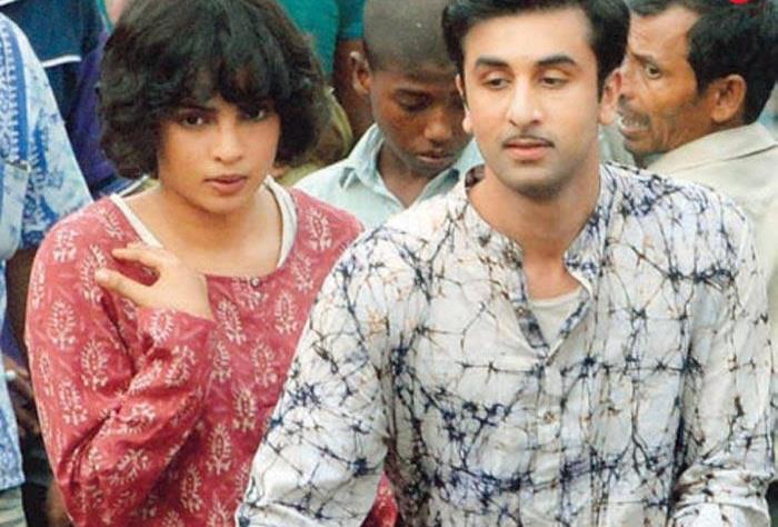 Aaj Ki Taja Khabar: First Look : Barfee