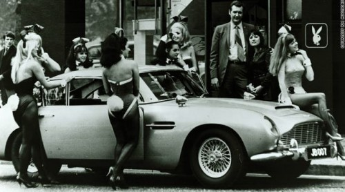 Playboy April 1969