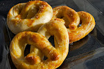 Chewy Soft Pretzels