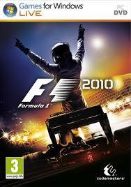 formula one 2010 pc