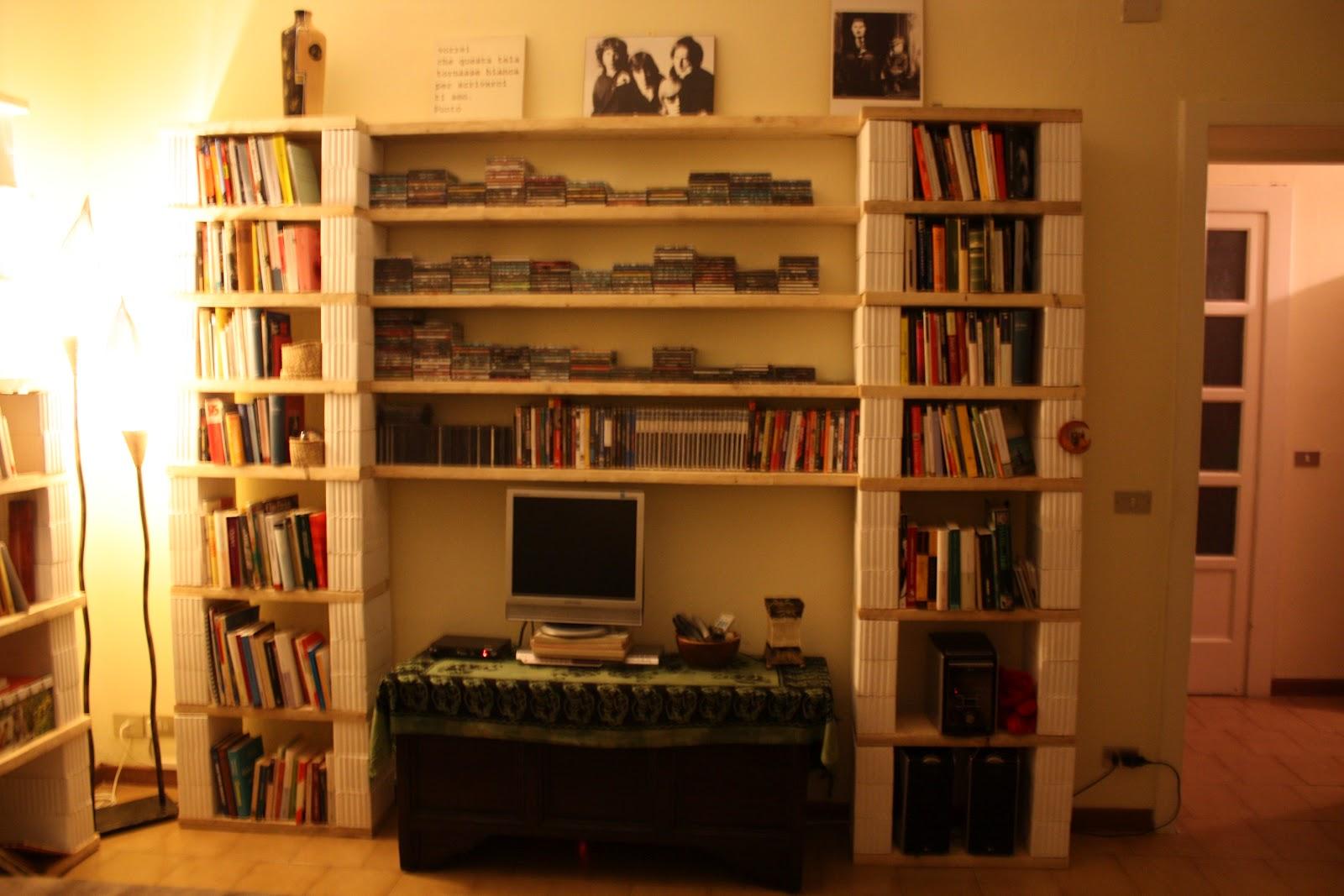 libreria assi-mattoni ponte | sbancali