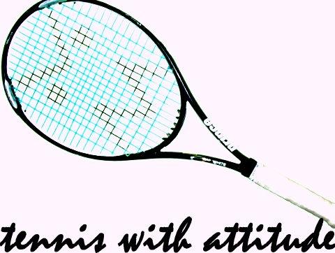 Tennis With Attitude
