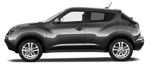 2012's The Good 12 – Nissan Juke | GCBC