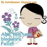 sou uma blogueira feliz
