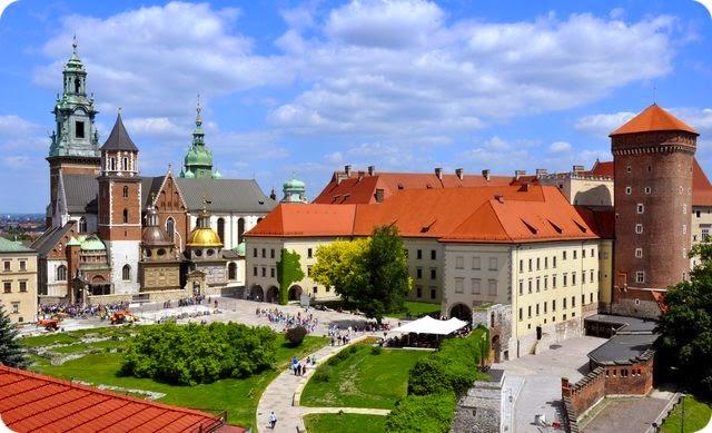 Что посмотреть в Кракове за 3 дня