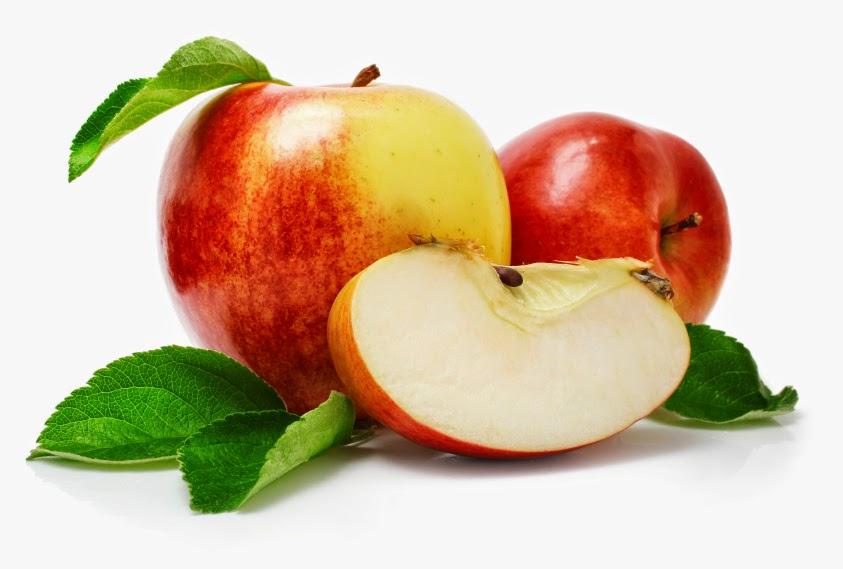 apel, buah apel, khasiat apel