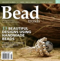 Bead Trends March 2011