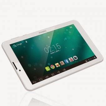 Tableta Mt7-411t 3G de MOBO