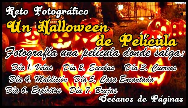 Un Halloween de Película