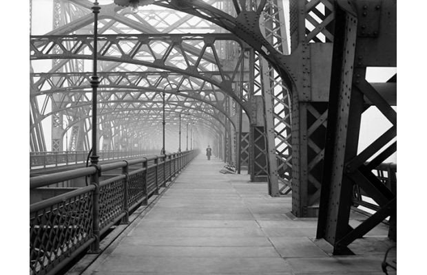 Queensboro Bridge (1910)