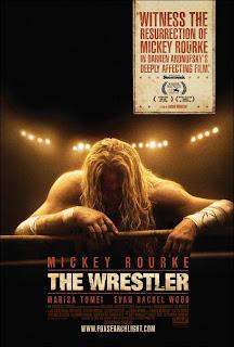 Ver Película The Wrestler (El luchador) Online (2008)