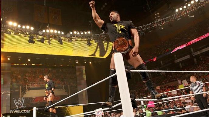 Wwe Nexus Vs John Cena Team WWE-Universe: W...