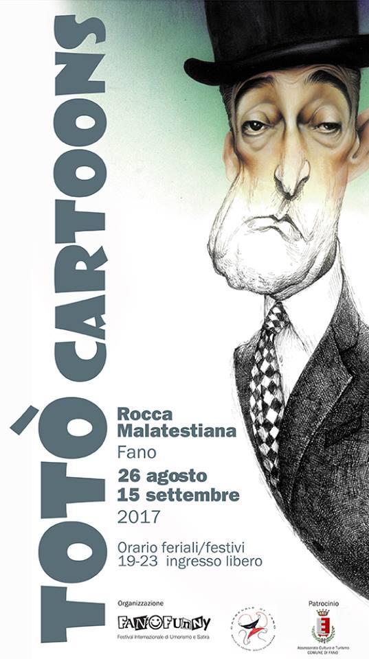 TOTO' Cartoons