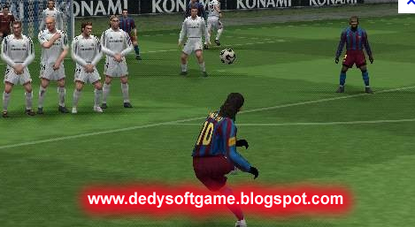 Winning Eleven 9 WE Full Version With Serial and Crack - Free Download ...