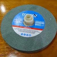 Grinding Wheel Tomeco Bekasi - Batu Gerinda Tomeco Bekasi - Batu Gerinda Hijau Tomeco