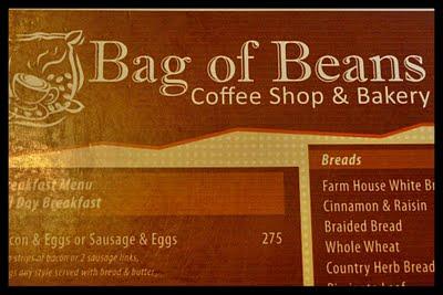 Bag Of Beans7