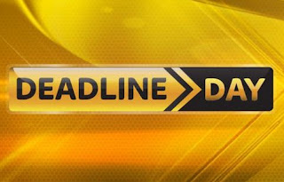 #DeadlineDay