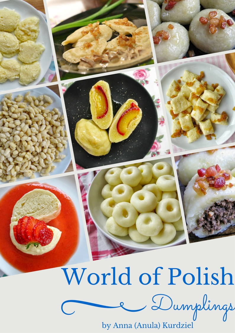 The EBook Also Includes One Of The Most Famous Polish Dishes   Potato  Pancakes, And A Recipe For Homemade, Traditional Polish Cottage Cheese    Twarozek, ...