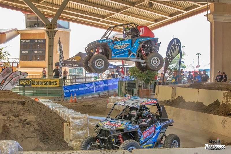 Terracross Championship at Del Mar Fairgrounds