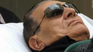 تصريحات  فيصل العنتيبي رئيس الدفاع الكويتي للرئيس السابق محمد حسني مبارك