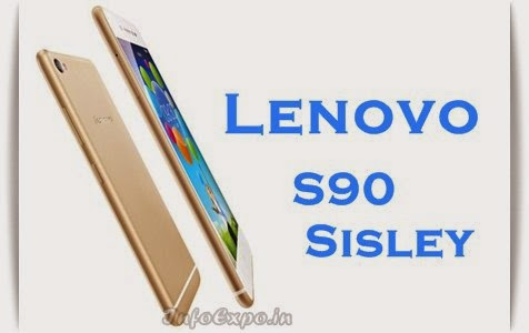 Lenovo S90 Sisley: 1.2GHz Quad core Android Phone Specs, Price