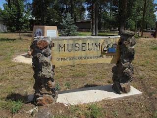 pinetop-lakeside arizona museum