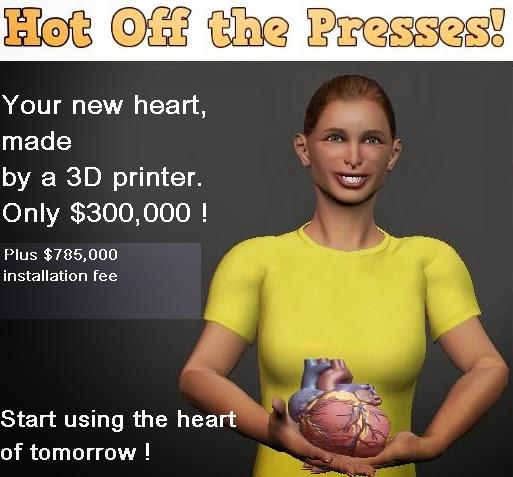 ad of the future