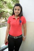 Basanthi heroine Alisha baig photos-thumbnail-17