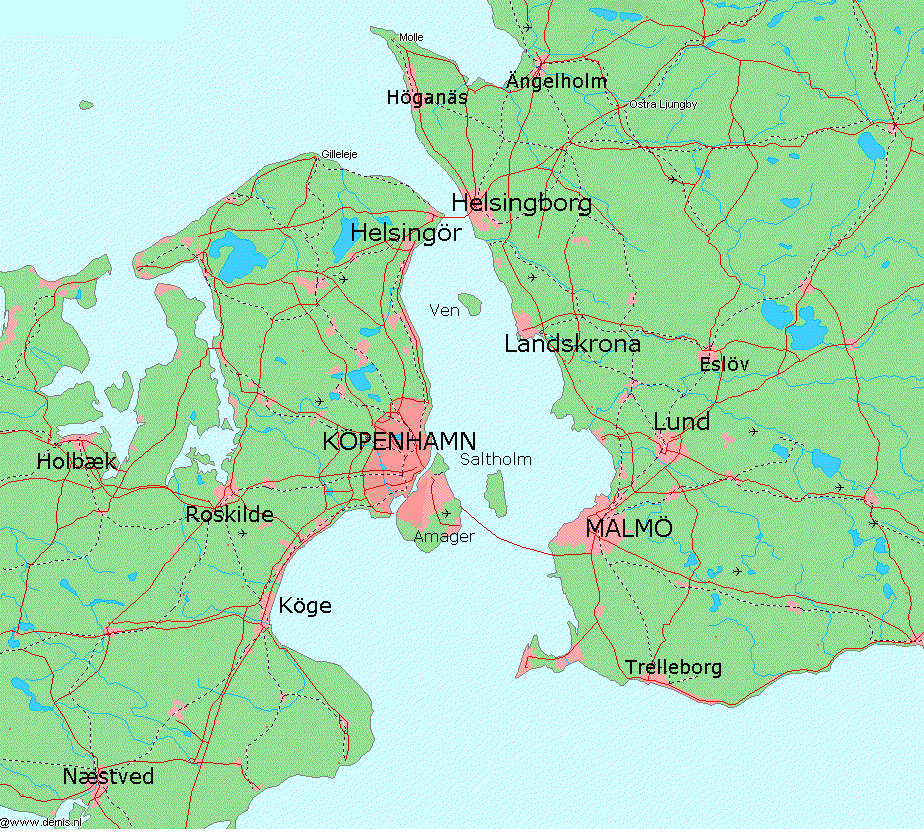 Kabinettskriege Battle of Helsingborg 28th February 1710