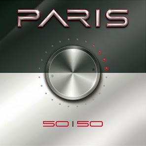 Paris, 50/50 (AOR Heaven March 26, 2021)