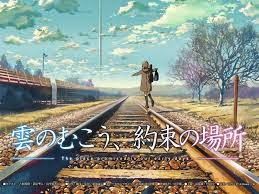 Phim Bên Kia Đám Mây Ta Hẹn ước -Kumo no Mukou, Yakusoku no Basho VietSub