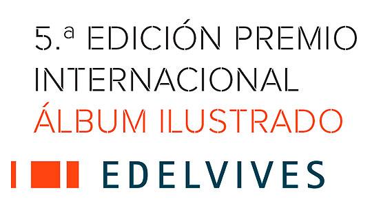 Premio Internacion de Álbum Ilustrado EDELVIVES