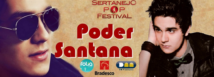 Sertanejo Pop Festival