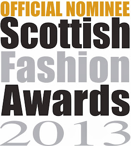 Scottish Fashion Awards Nominee