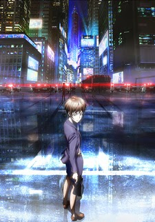 watch Psycho-Pass episodes online series