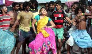 Aana Aavanna – Vandha Mala | Making Video | Sam D Raj | Deva | Igore