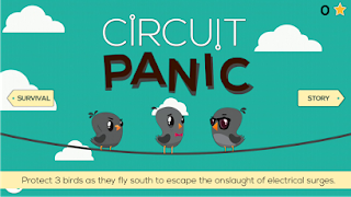 [Android] Circuit Panic v1.03 full apk