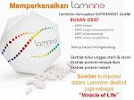 Produk Laminine - USA