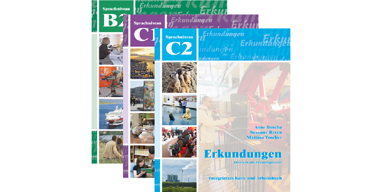 Schritte International 3 Lehrerhandbuch