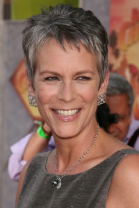Corte de Jaime Lee Curtis