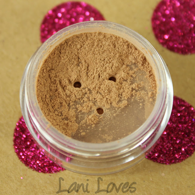Darling Girl Bronzer - Beach Baby Swatches & Review