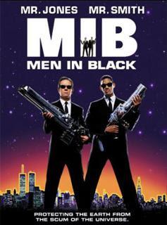 descargar Hombres de Negro (1997)