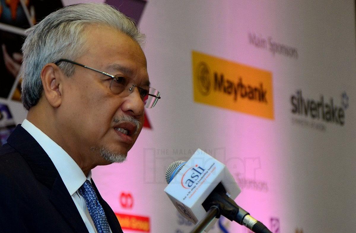 Najib Razak akan umum penstrukturan Bajet 2015 pada 20 Jan 2015