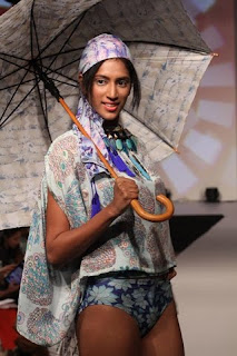 India Resort Fashion Week, Fashion Week Pics, Divya Mohta