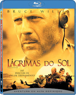 lagrimas Download Lágrimas do Sol (2003) BDRip 1080p Dublado
