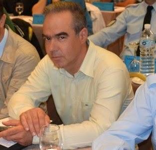 Ο Δημήτρης Τσιακίρης νέος Πρόεδρος της Συνδικαλιστής Ένωσης Αστυνομικών Αλεξανδρούπολης