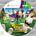 Label Rabbids Invasion Xbox 360