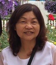 Exco Linda Wan Siew Loo
