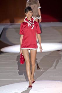 Red Hot10 2013 Moda Renkleri