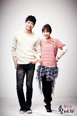 Sinopsis Rooftop Prince Drama Korea 5
